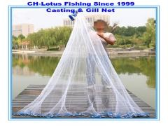 mono or multi casting fishing net fish net