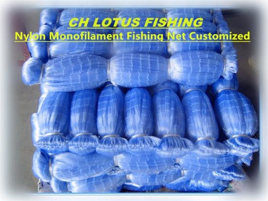 nylon mono fishing net fish net