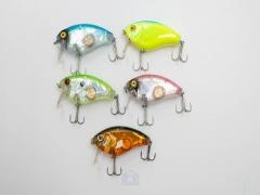 Fishing bait trout fishing lures