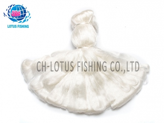 China fishing nylon netting