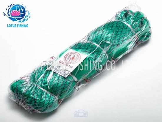 Types of nylon monofilament fishing nets with low prices