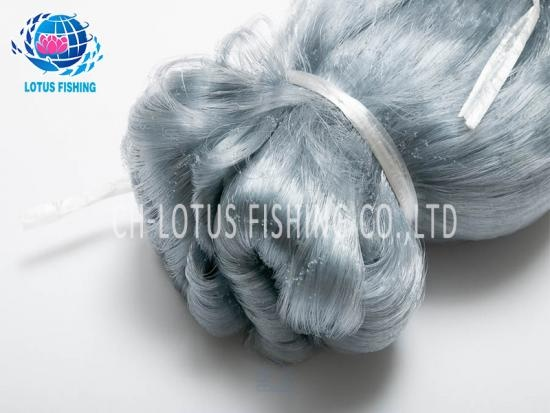 Nylon Monofilament Knotted Nets