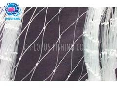 Monofilament Knotted Nets