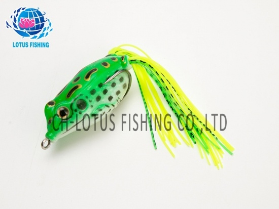 Best fishing hooks simulation lure bait made in china for sale -CH-Lotus Fishing