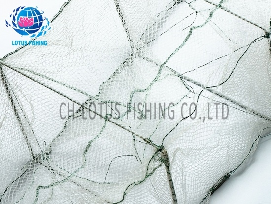 Crab trap cage polyethylene factory monofilament -CH-Lotus Fishing