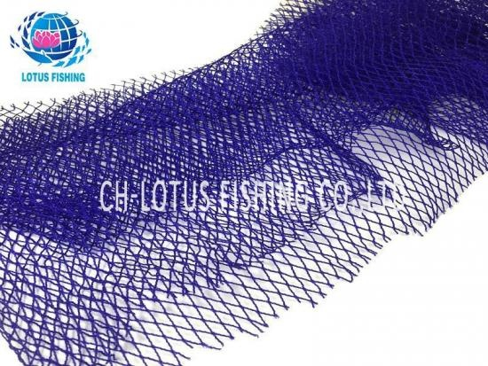 Polyester Multifilament Fishing Nets